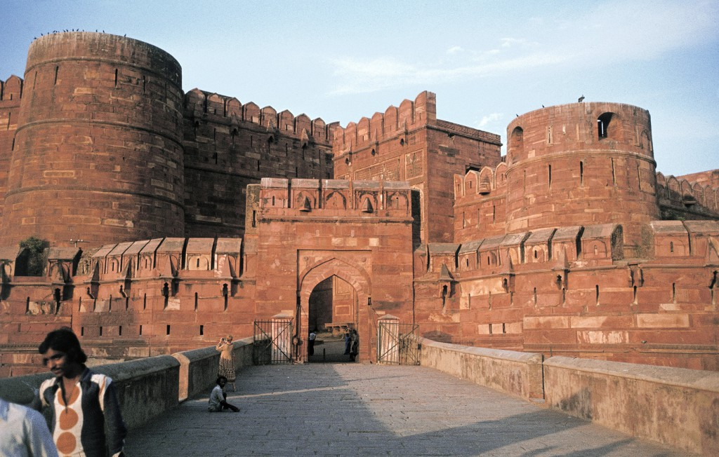 Agra-Fort-
